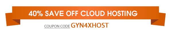 Cloud Hosting Save Off 40% - Hosting